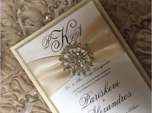 Discover Our Unique Process To Create The Perfect Invitation For Your Wedding